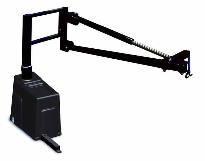 Wheelchair Lifts Internal Vehicle Lifts Universal 350
