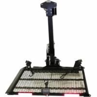 Auto Power Chair Lift 350 Steel Platform