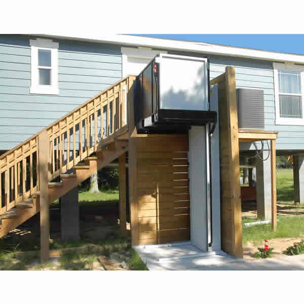 Residential wheelchair lifts wheelchair lift buyer 39 s guide for 2 story wheelchair lift